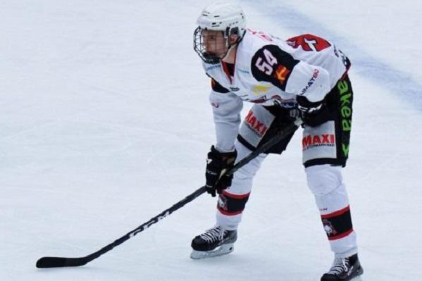 Helge Grans