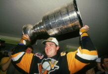 1991-92 Pittsburgh Penguins