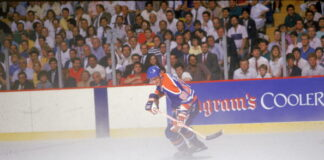 1988 Stanley Cup Final