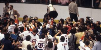 1982-83 New York Islanders