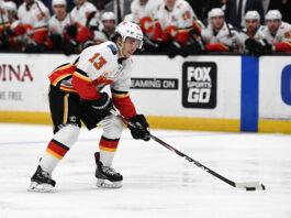 Calgary Flames Draft