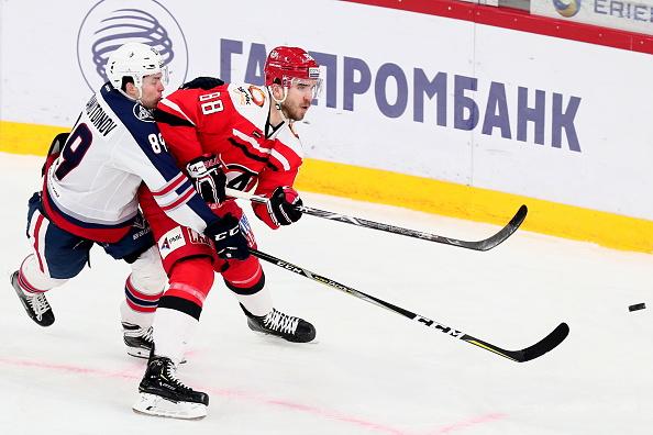 Arsen Khisamutdinov