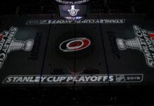2020 Stanley Cup Playoffs
