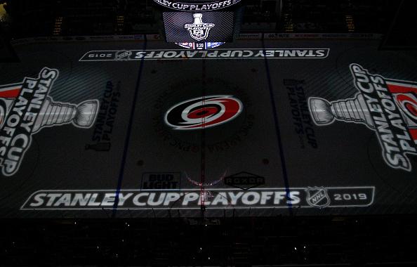 2020 Stanley Cup Playoffs