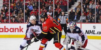 NHL Compliance Buyout