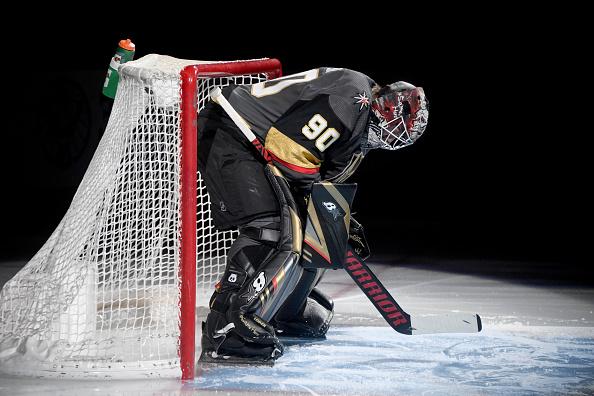 New Jersey Devils Goalies