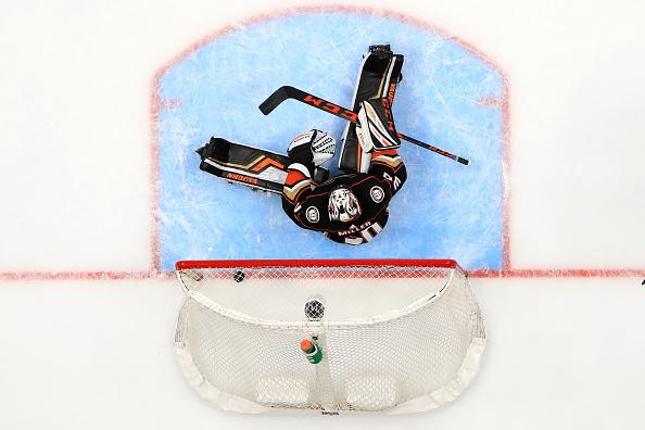 NHL rumours; Ryan Miller