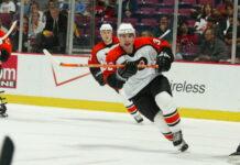 Philadelphia Flyers draft