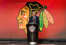 Chicago Blackhawks Draft
