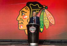 Chicago Blackhawks Draft