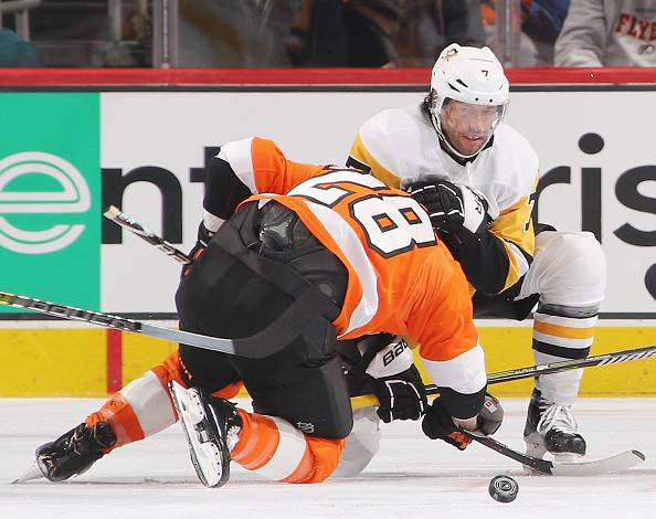Philadelphia Flyers comic captions