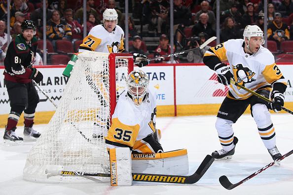 Pittsburgh Penguins comic captions