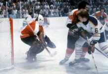 1975 Fog Game