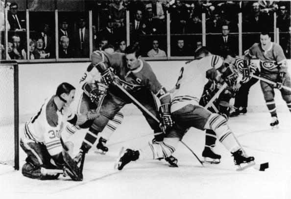 1966-67 Toronto Maple Leafs