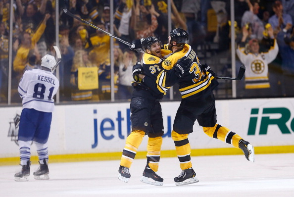 2012-13 Boston Bruins