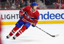 Montreal Canadiens Black Aces