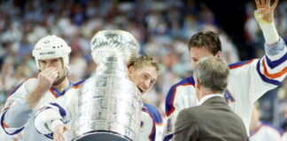 1987-88 Edmonton Oilers