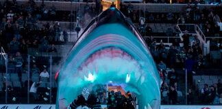 2019-20 San Jose Sharks