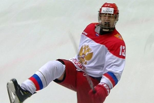Alexander Pashin