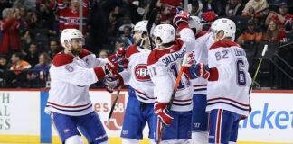 Montreal Canadiens Comic Captions
