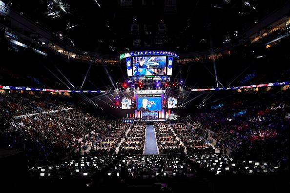 NHL Mock Draft