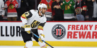Vegas Golden Knights Black Aces