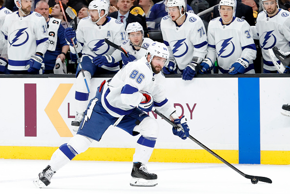Reasons For Optimism In The Tampa Bay Lightning Season