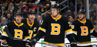 Boston Bruins Decade