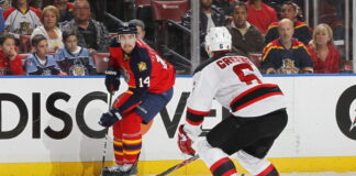 Florida Panthers one hit wonders