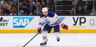 Edmonton Oilers One Hit Wonders