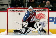 Colorado Avalanche One Hit Wonders