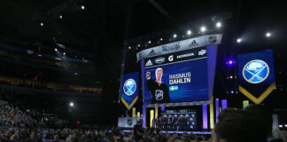 Buffalo Sabres drafting