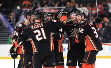 Anaheim Ducks comic captions