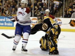 Boston Bruins one hit wonders