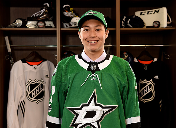 Dallas Stars Black Aces