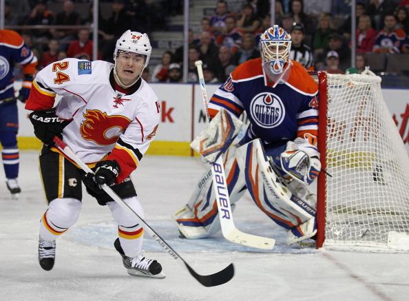 Calgary Flames one hit wonders