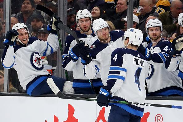 Winnipeg Jets 2019 20 Comic Captions Last Word On Hockey