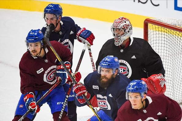Last Word On Habs Pod Montreal Canadiens Return To Action Last Word On Hockey