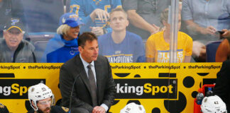 Bruce Cassidy, a nomination for the 2019–20 Jack Adams Award