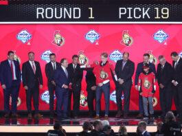 Ottawa Senators Draft