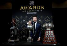 Ted Lindsay Award