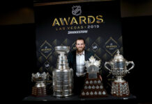 2020 NHL Awards