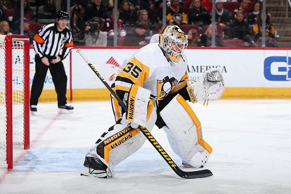 Pittsburgh Penguins Offseason