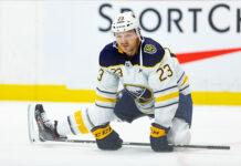 Buffalo Sabres Offseason