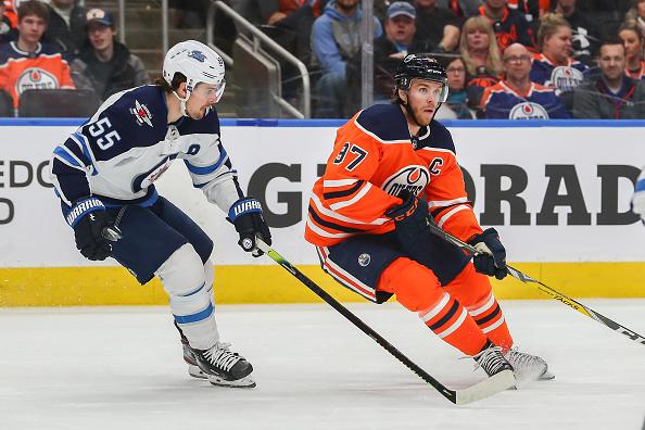 NHL Player Draft