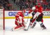 Detroit Red Wings goaltending
