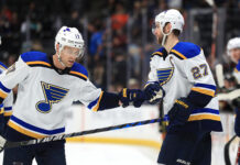 st louis blues covid 19