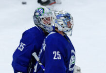 NHL Play-In Series