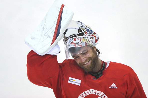 What S Next For Pending Free Agents Braden Holtby And Robin Lehner