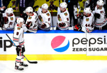 Chicago Blackhawks offseason